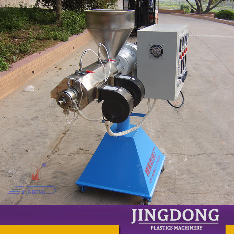 single screw lab twin screw extruder with fair prices