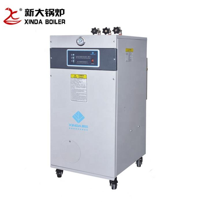 Factory direct sale 24kw Electrical Steam Boiler price,24kw boiler