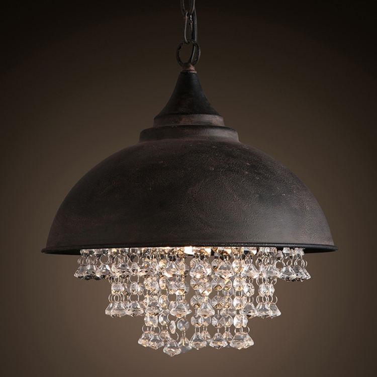 Brevi luci per la cucina <span class=keywords><strong>isola</strong></span> di goccia industriale bronzo antico ciondolo luce hanno lampadina per sala da pranzo