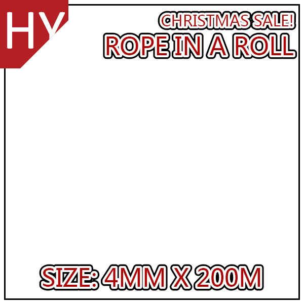 Hyropes rr0425 белый с раз-два- нитей красные цвет флек природных верховой езды для веревки <span class=keywords><strong>шорные</strong></span> изделия