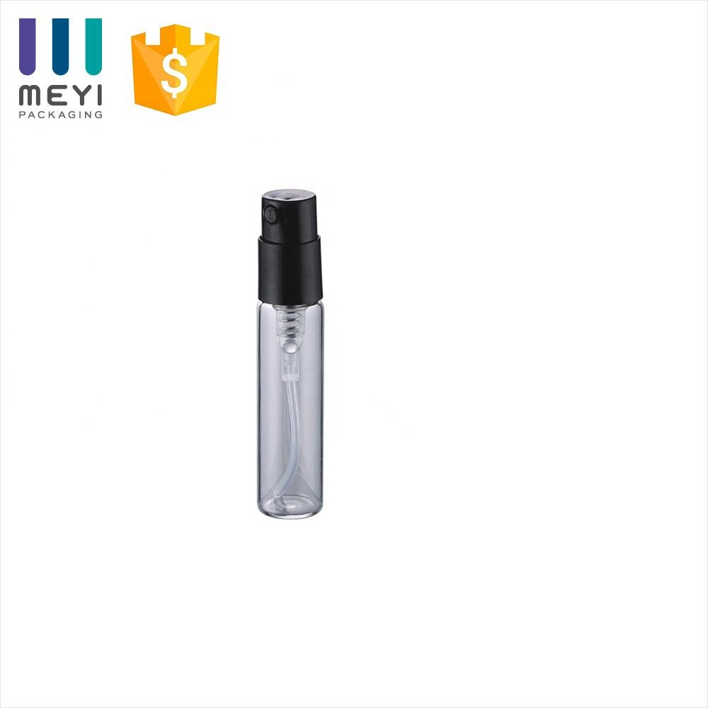 2ml glass perfume spray bottle / 2ml perfume tester