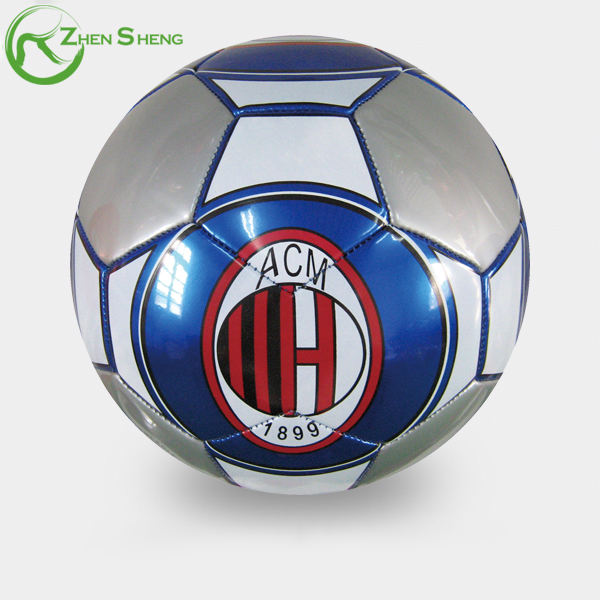 ZHENSHENG factory custom soft kids soccer ball football soccer,baby football