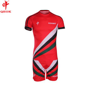 Dry Fit Soccer Wear Cheap Custom Designs Sublimation Training Soccer Uniform Jersey Shirts