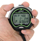 Multi-functional Digital Stopwatch Outdoor Sport Timer