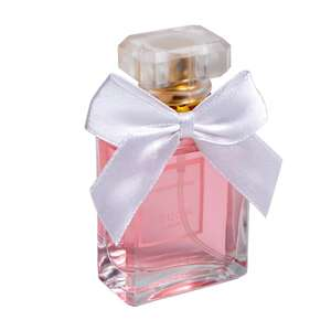 wholesale mini ribbon bow for perfume bottle bow