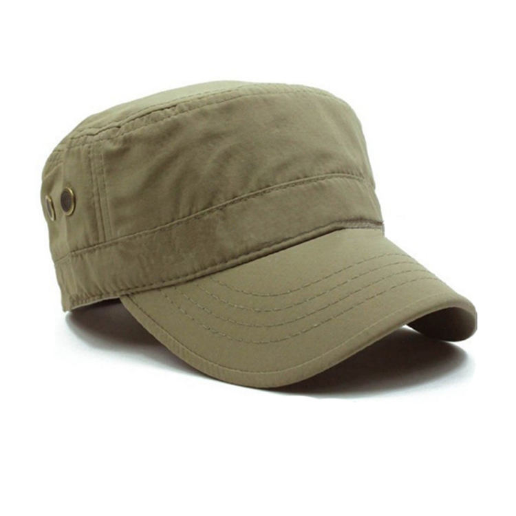 Men Custom Military Hats Army Cap Hat