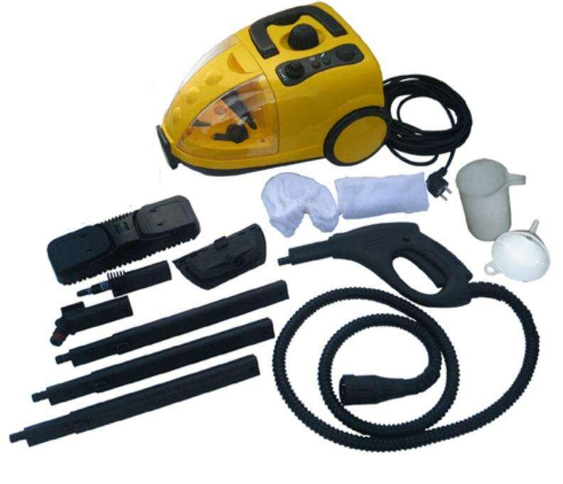 Deerma Dampfreiniger Multifunctional Hand-Steam Cleaner Handheld Tool