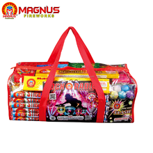 Hand Bag Family Assortment Hign Quality Outdoor Consumer 1.4G Fireworks