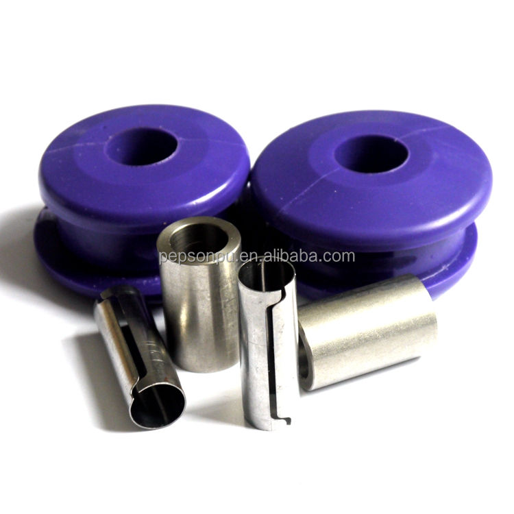 Custom Performance PU Urethane Polyurethane Bush Set
