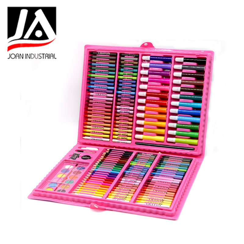 Competitive price cheap artist kids painting art drawing set