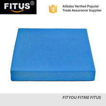 FITUS New Arrival Balance Disc Cushion Private Label TPE balance pad cushion