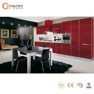 Verde saudável& modernas cozinhas equipadas made in china( cdy- s579)