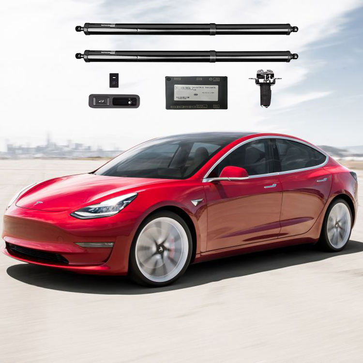 electric power tailgate for Tesla Model-3 and 299 kinds of models.