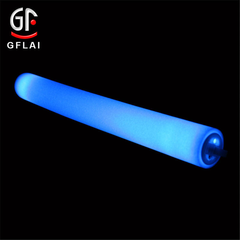 Hot Items TV Show RF Remote Controllable Weed Stickers Glow Wands Wholesale