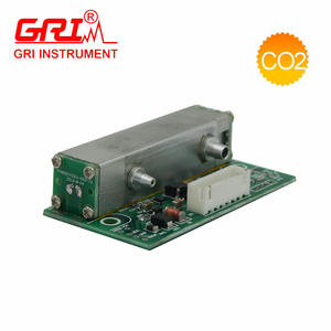 G serie NDIR CO2 Infrarot Diffusion typ gas leaker sensor