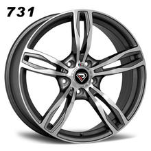 REP:731, alloy wheels for M6 GMF.