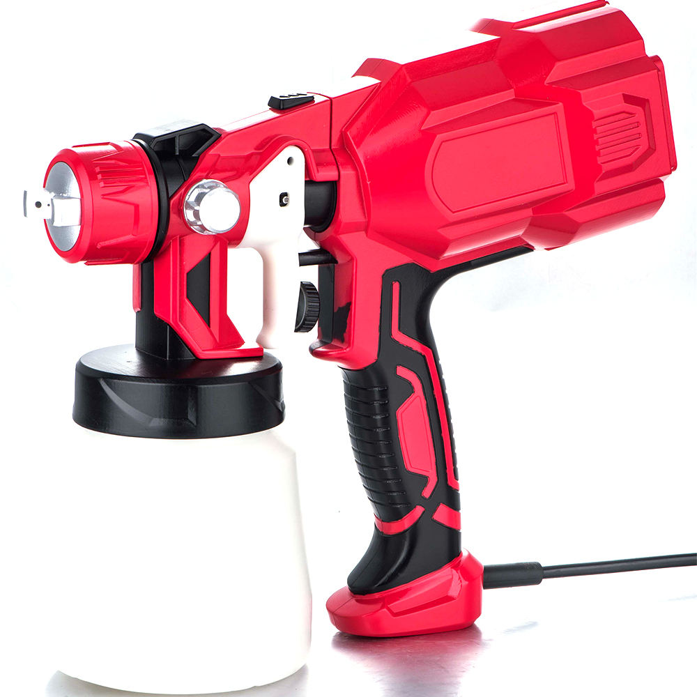 550W 800ML Q1P-CX30-380 Airless Elektrische Malerei spray gun