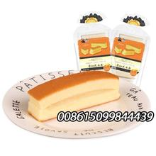 HOT SELLING SINGLE PACKAGE CHEESE FILLING CAKE