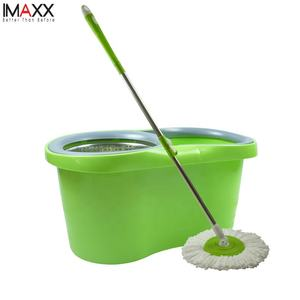 Professional Factory Price Household Spin 360 Magic Mop bucket for floors