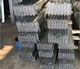 Galvanized low price high quality Q235/Q345 carbon steel for angle bar
