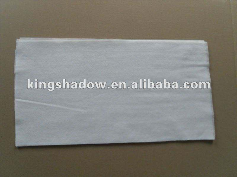 disposable towel disposable non-woven one time towel salon towel