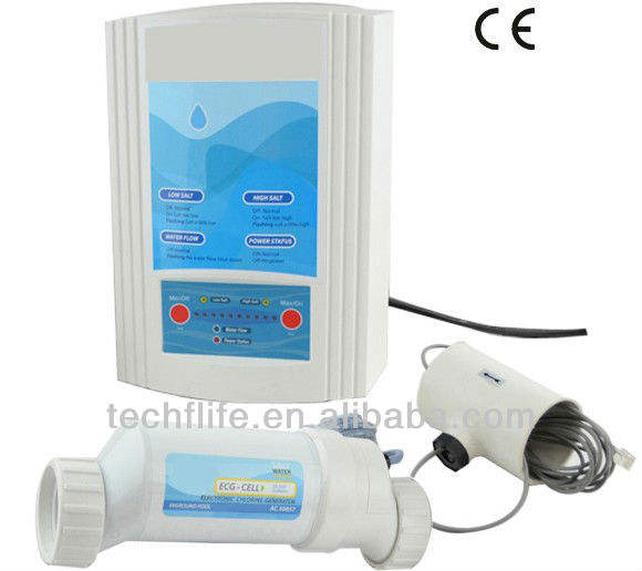 Professional household Automatic Salt Water Pools