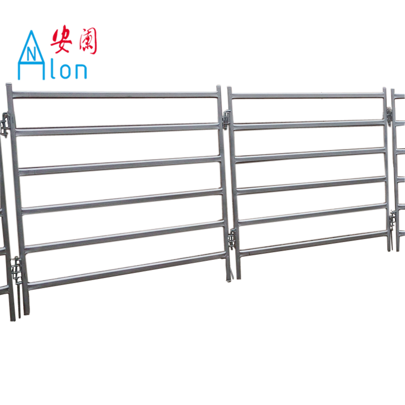 Heavy Duty Cattle Panel Livestock Corral Panel