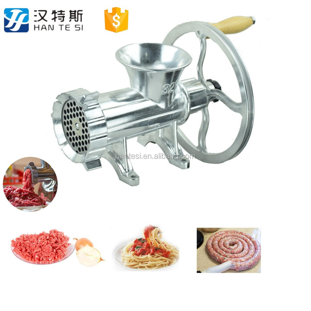 Multi Function Professional national type kitchen appliance manual used meat grinder sale