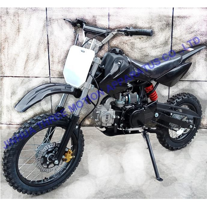cheap adult 4 stroke dirt bike 125cc for sale