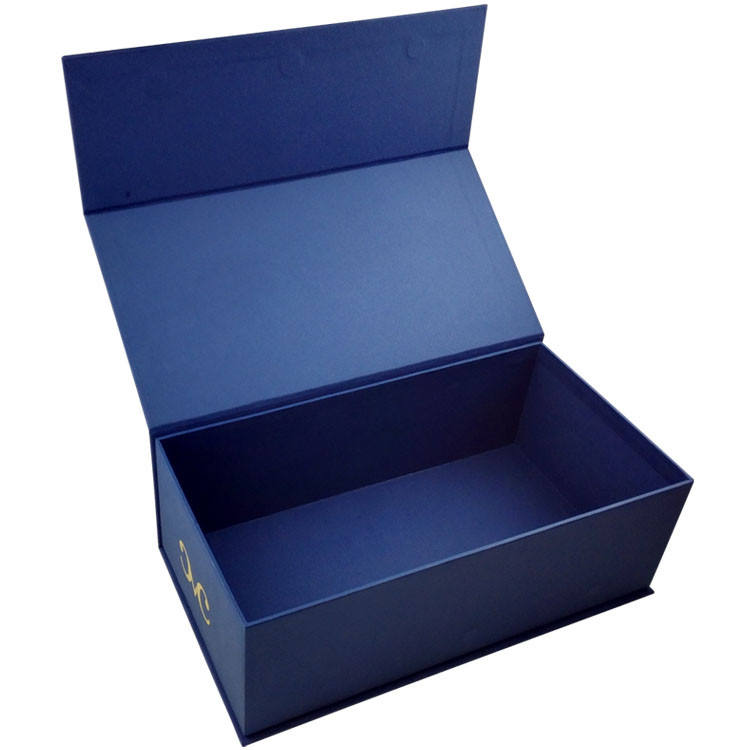 Custom Designed Private Label Shoes Box