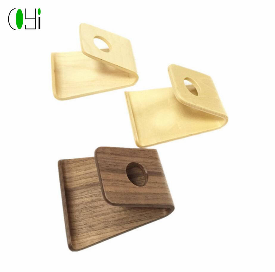 Wooden made natural green eco friendly souvenir wedding gifts items for tablet phone