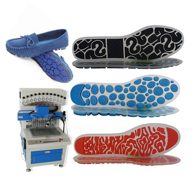 Best Price Manual Machine Manufacture Shoe Price Rubber Canvas Shoe Sole Making Machine