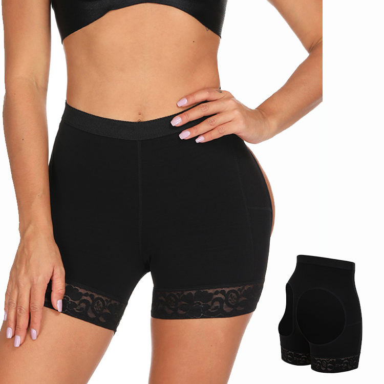 OEM Smooth Comfortable Slimming Wear Women Black Full Corset Body Shaper