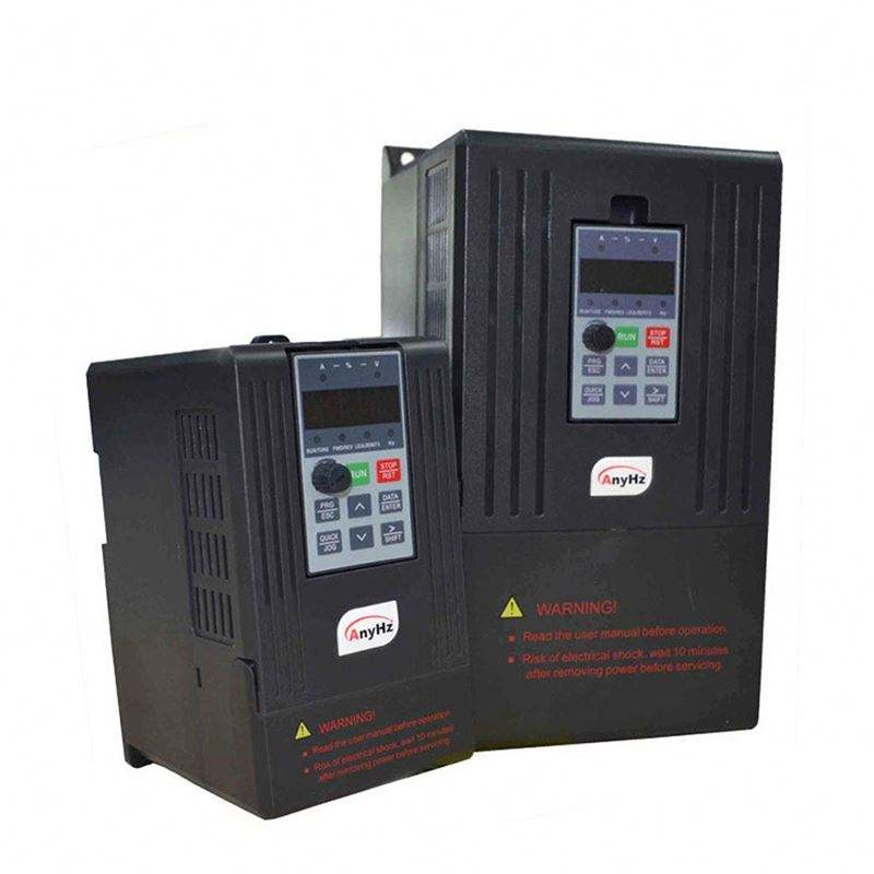 2020 3 Phase Output dan 1 - 630KW Output Power 3 Phase Inverter