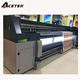 Chinese supplier 3.2m ricoh gen 5 head Uv roll to roll printer