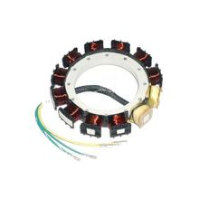 Mercury Outboard Stator 2, 3 & 4 Cyl 9 amp 398-832075A14 174-2075K1 (C117)