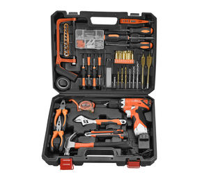 Dadao Tools  Power Electrical Cordless Drill Tools Kit
