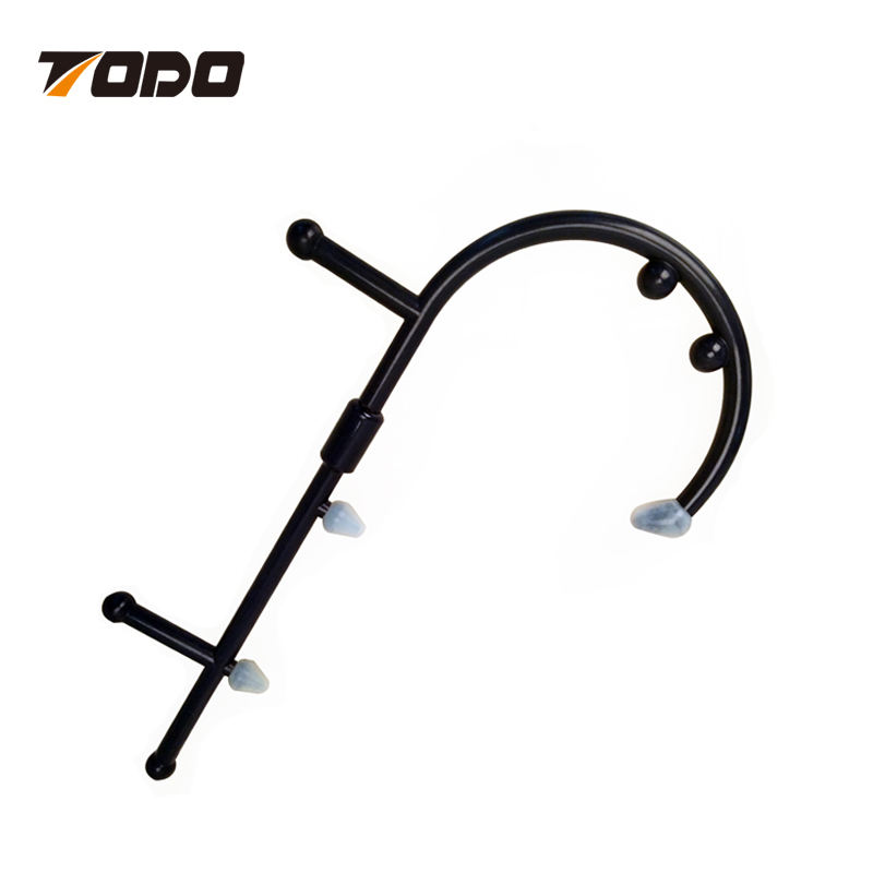 Body Healthy Lightweight High Quality China Trigger Point Therapy Self Massage Cane