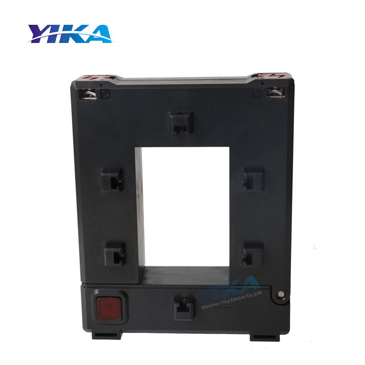 YIKA HK-58 plastic case split core current transformer permalloy transformers