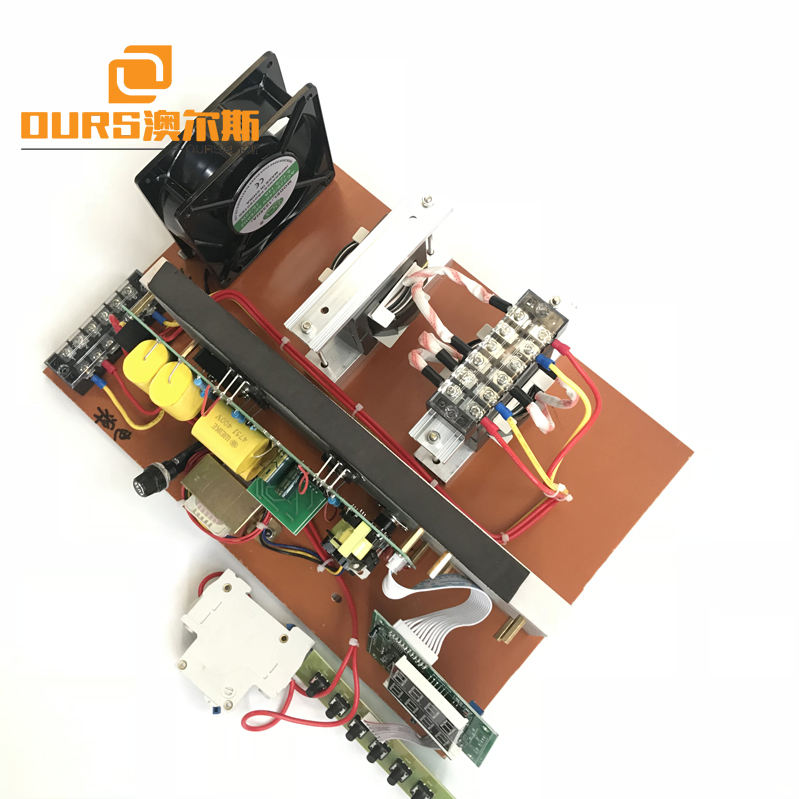 Ultrasonic Module Generator Circuit For Cleaning Frequency Machine 28KHz/40KHz 1500W PCB Generator