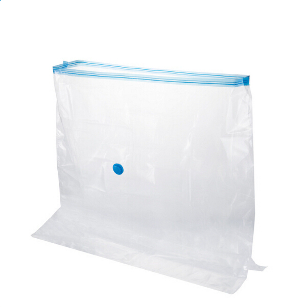 household vacuum compressed packing mattress bag for clothing