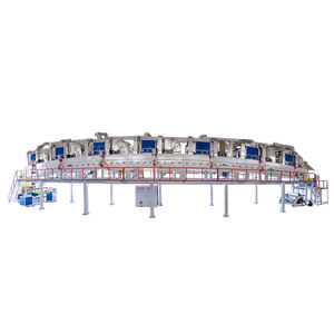 Best Selling release Paper peanut Coating Machine