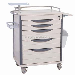 Cheap Medical Emergency Trolley For Sale