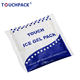 cool gel pack food/gel ice pack