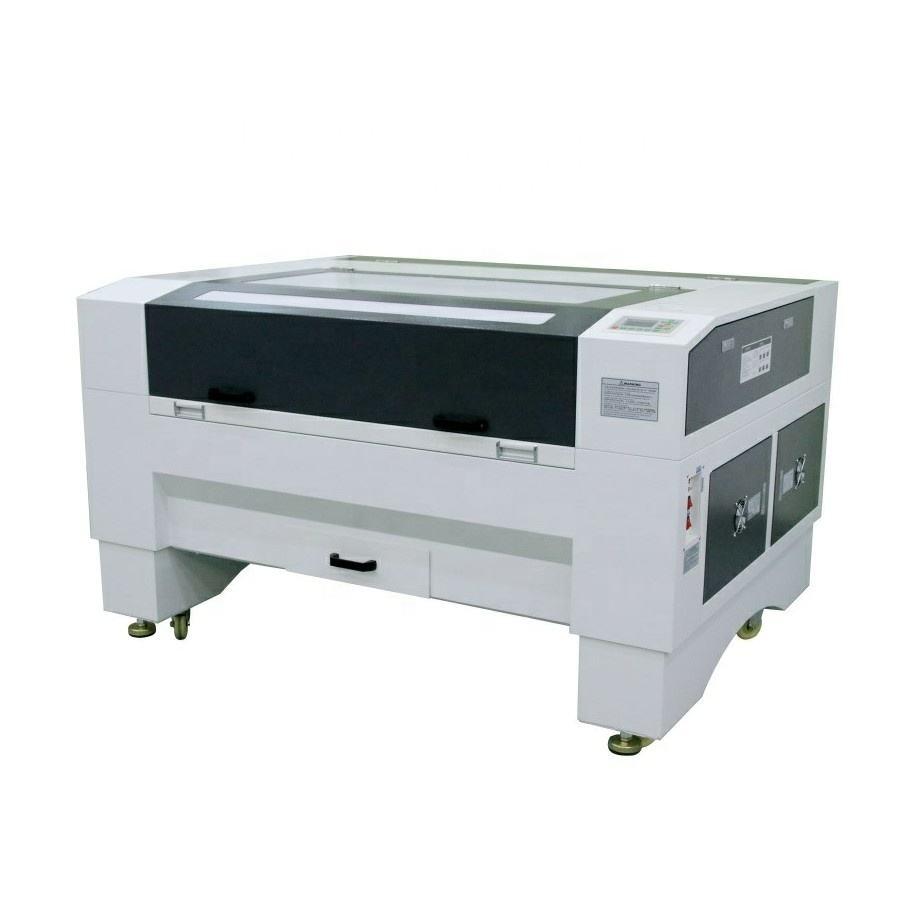 900x600 de madera máquina de corte por grabado láser 60 W
