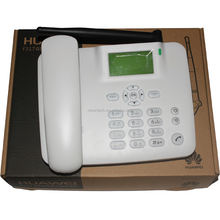 Huawei F316 Desktop Wireless Cordless GSM Landline Phone Support GSM 850/900/1800/1900Mhz