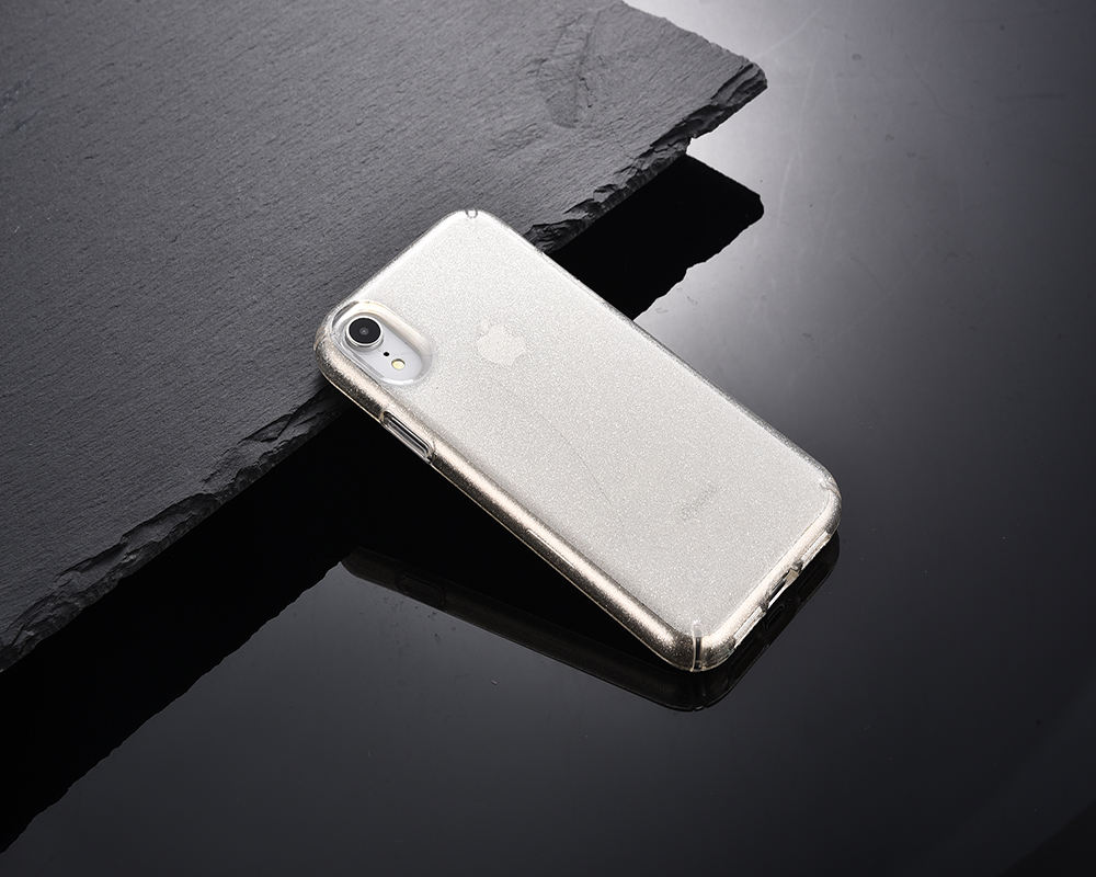 Shockproof Full-Body Clear Protective Case Hard Plastic Shell Soft TPU Bumper Cover for iPhone X