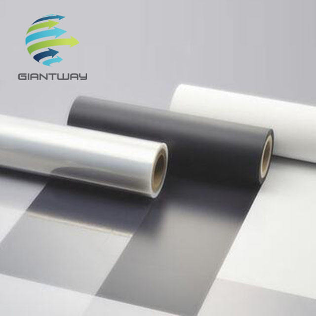 Chinese manufacturer double side silicone coated release film