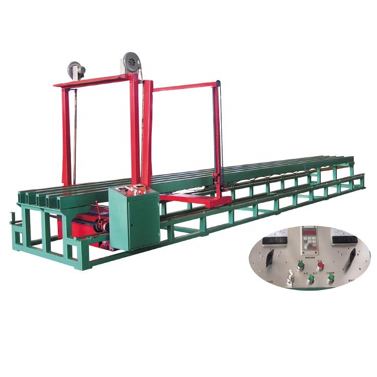 Manual EPS Foam 2D Wire Cutting Machine With CE ISO9001