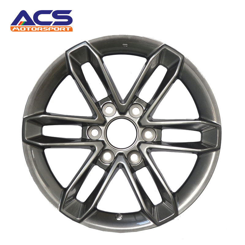 China Famous Factory Supplying Size 18inch x7.5 Alloy Wheel Rim